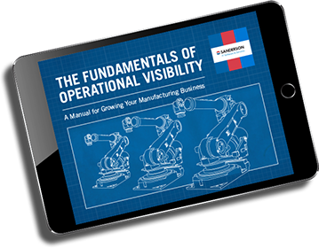 SANGM - The Fundamentals of Operational Visibility-Derivative