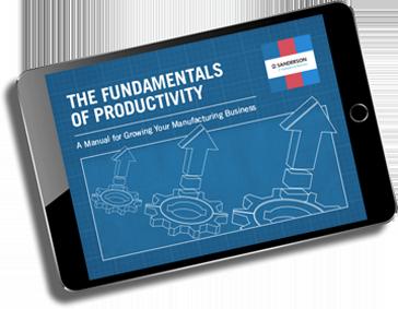 SANGM- The Fundamentals of Productivity-Derivative
